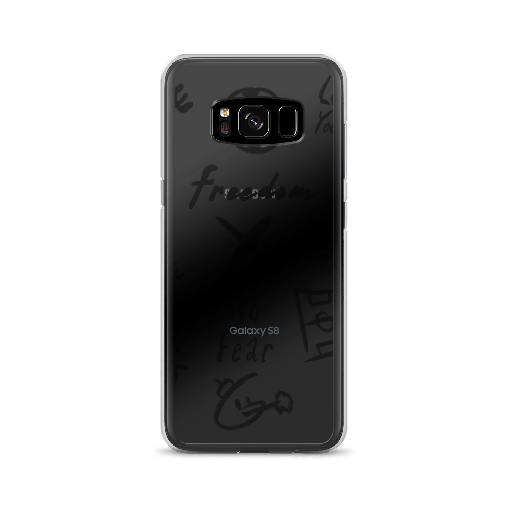 Freedom X No Fear Samsung Case CBL