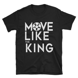 MLK Short-Sleeve Unisex T-Shirt WL