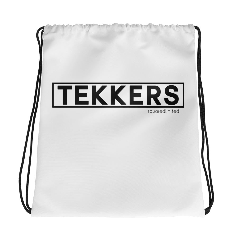 Tekkers Drawstring bag W