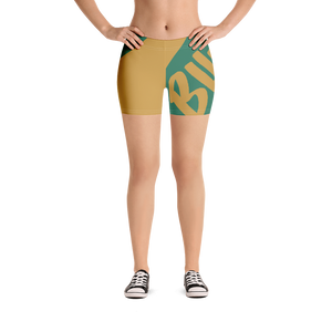 Bllrz Ao Shorts LckyChrm by Squared Limited