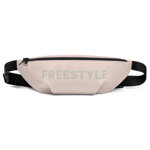 Freestyle Fanny Pack LP+LG