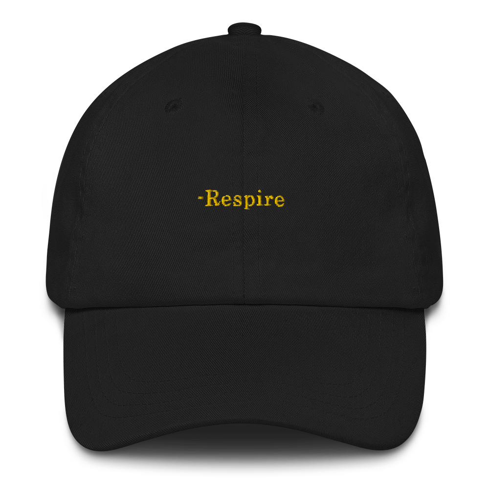 Respire Dad hat YW by Squared Limited