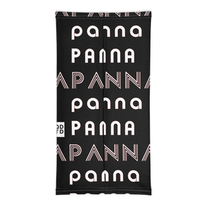Panna Neck Gaiter WL by Squared Limited