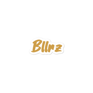 Bllrz Sticker Gol by Squared Limited