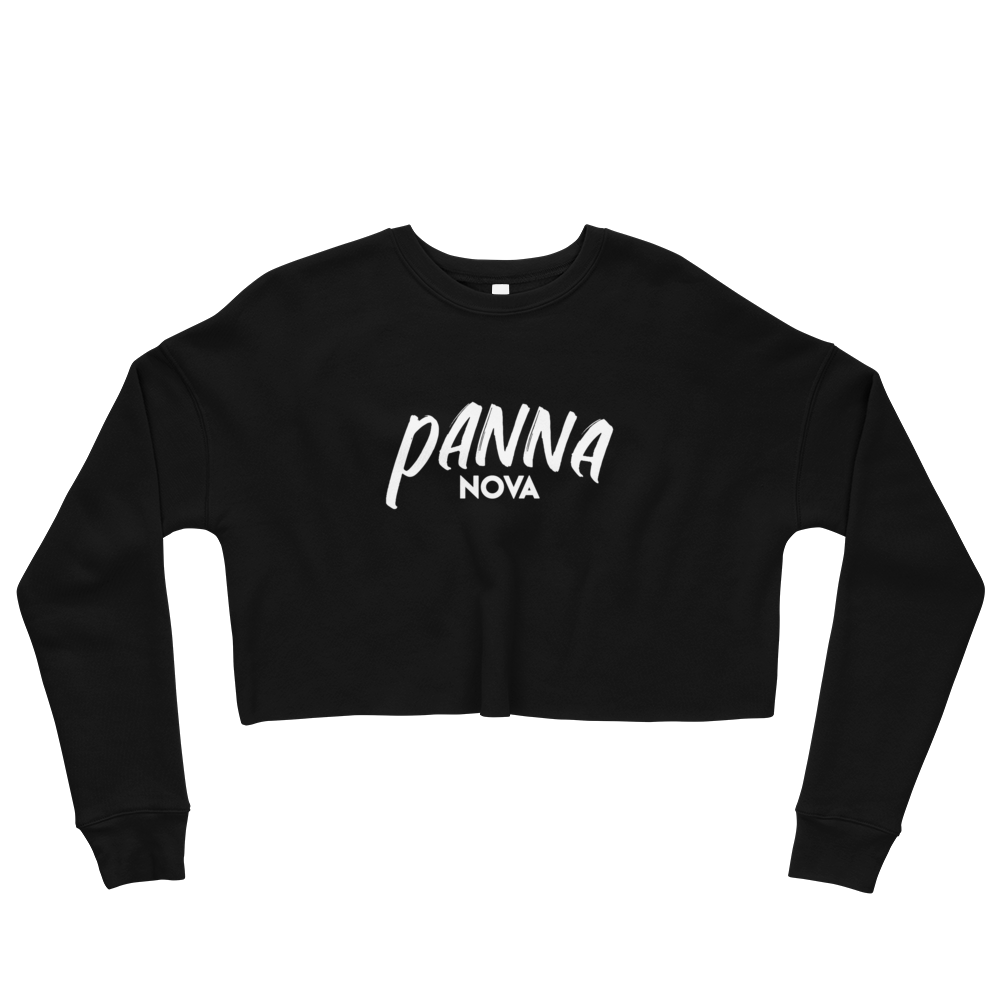 Panna Nova Crop Sweatshirt WL by Squared Limited
