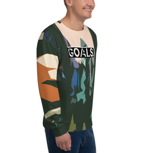 Goals Nueva York Sweatshirt by Squared Limited