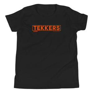 Tekkers Oranje Youth Tee