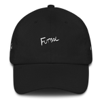Freedom X No Fear Futbol Hat WL