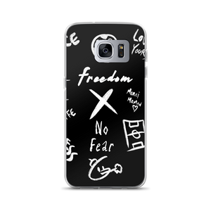 Freedom X No Fear Samsung Case WL