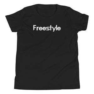 Freestyle Youth T-Shirt WL