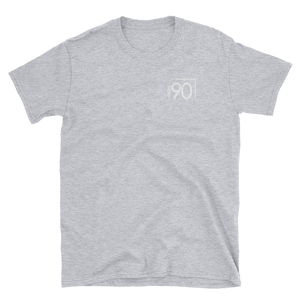 Upper 90 Street Tee WL by Squared Limited