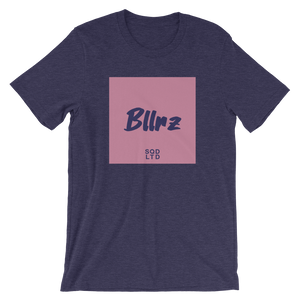 Sqd Bllrz Tee CttnCndy by Squared Limited