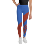 Bllrz Youth Leggings RayMn