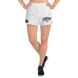 Panna Nova Women's Athletic Shorts by Squared Limited