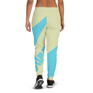 Bllrz Ao Women's Joggers LmnIce by Squared Limited