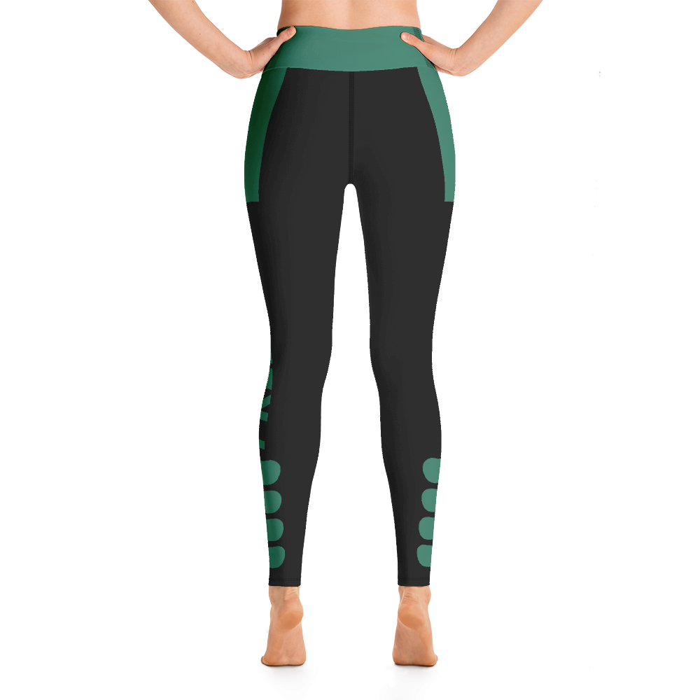 Freestyle Leggings GRB