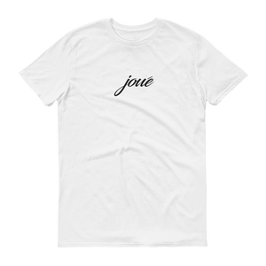 Joue Short sleeve t-shirt B