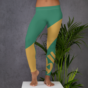 Bllrz Leggings LckyChrm by Squared Limited