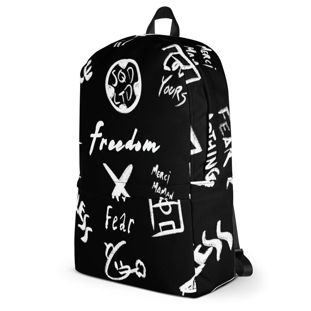 Freedom X No Fear Backpack WL