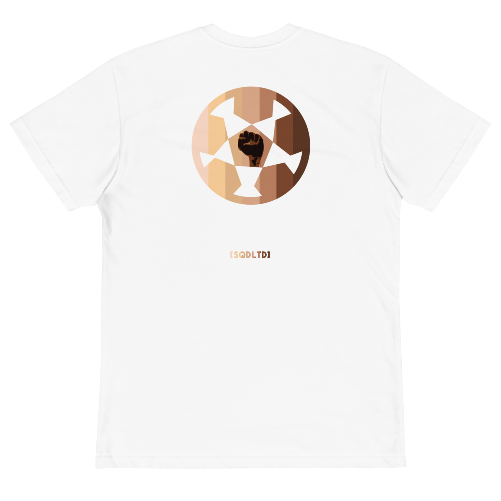 Ball Don't Discriminate Eco Tee
