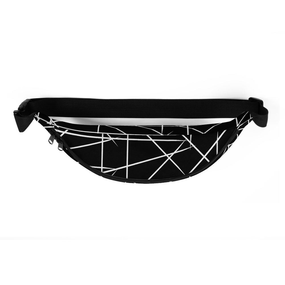 Futbol Botn Fanny Pack WL by Squared Limited