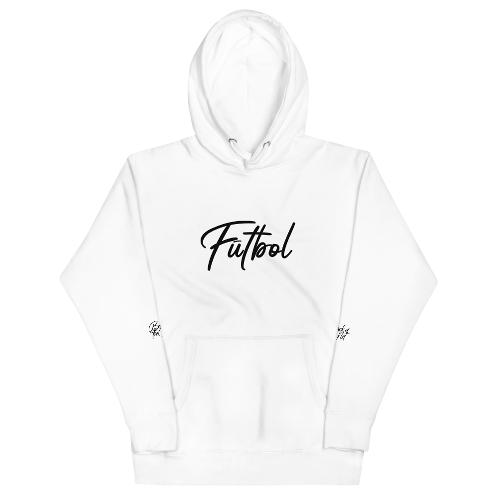 Futbol BoTN Hoodie BL by Squared Limited