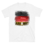 Allianz Germany Tee by Squared Limited