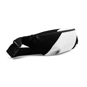 Bllrz Fanny Pack BnW by Squared Limited