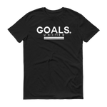Goals United Short-Sleeve WL by Squared Limited