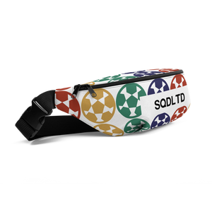 Sqd Bllrz Fanny Pack W by Squared Limited