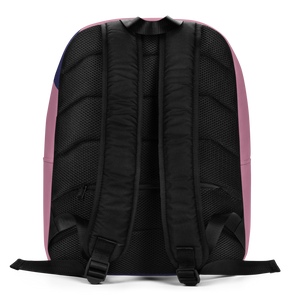 Bllrz Minimalist Backpack CttnCndy by Squared Limited