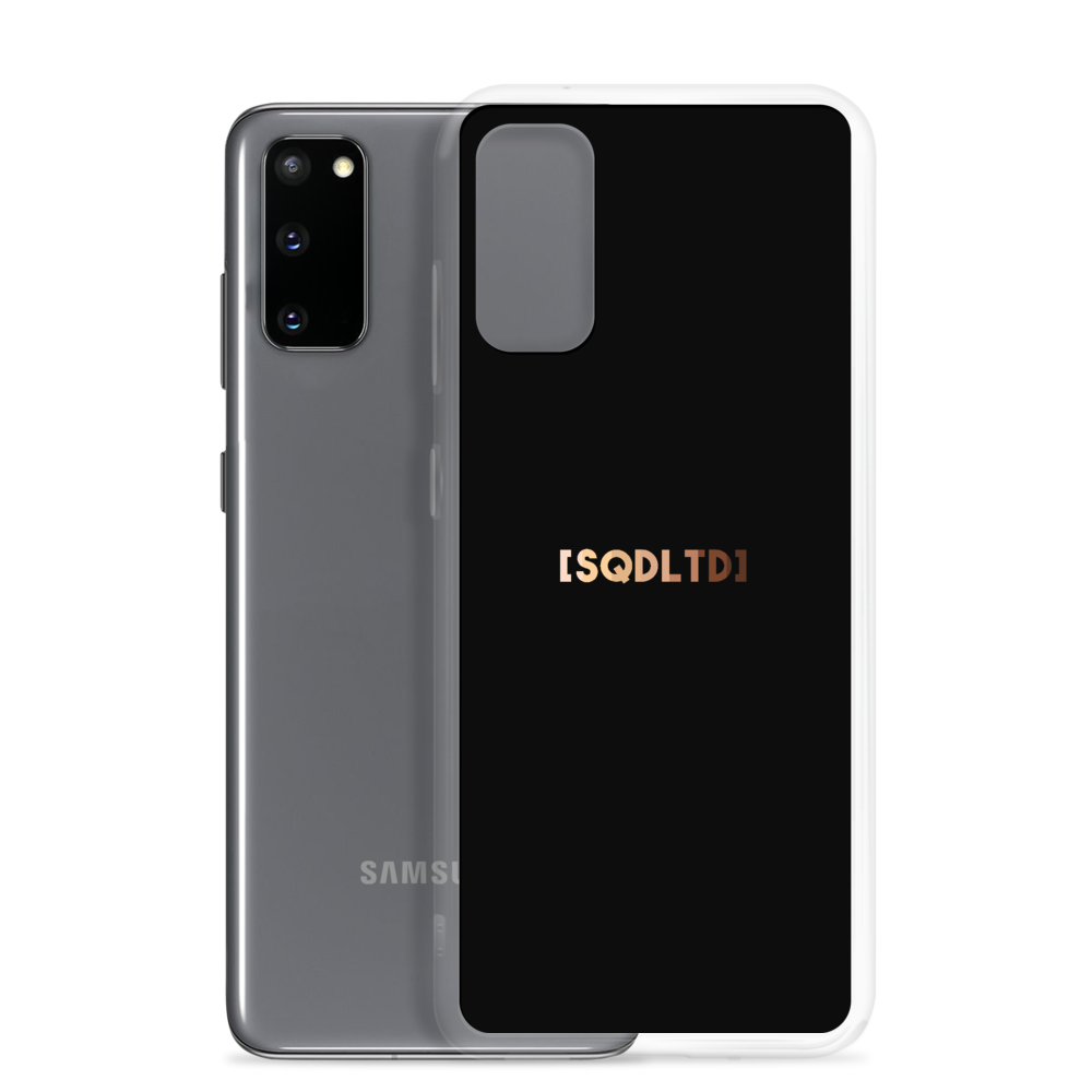 All Shades Samsung Case by Squared Limited