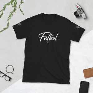 Futbol BoTN Tee by Squared Limited