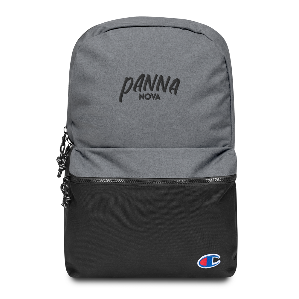 Panna Nova X Champion Backpack