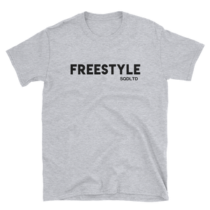 Freestyle Tee BL