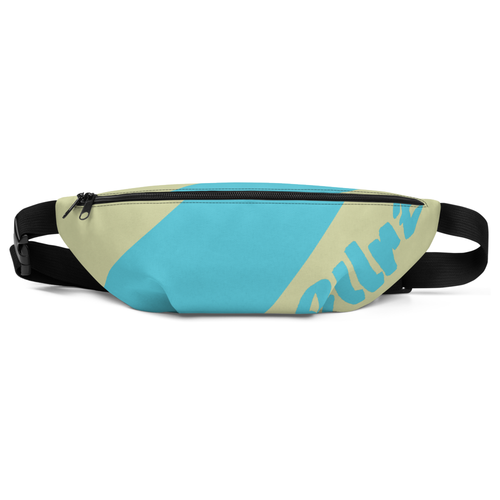 Bllrz Fanny Pack LmnIce by Squared Limited