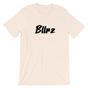 Bllrz Tee BL by Squared Limited