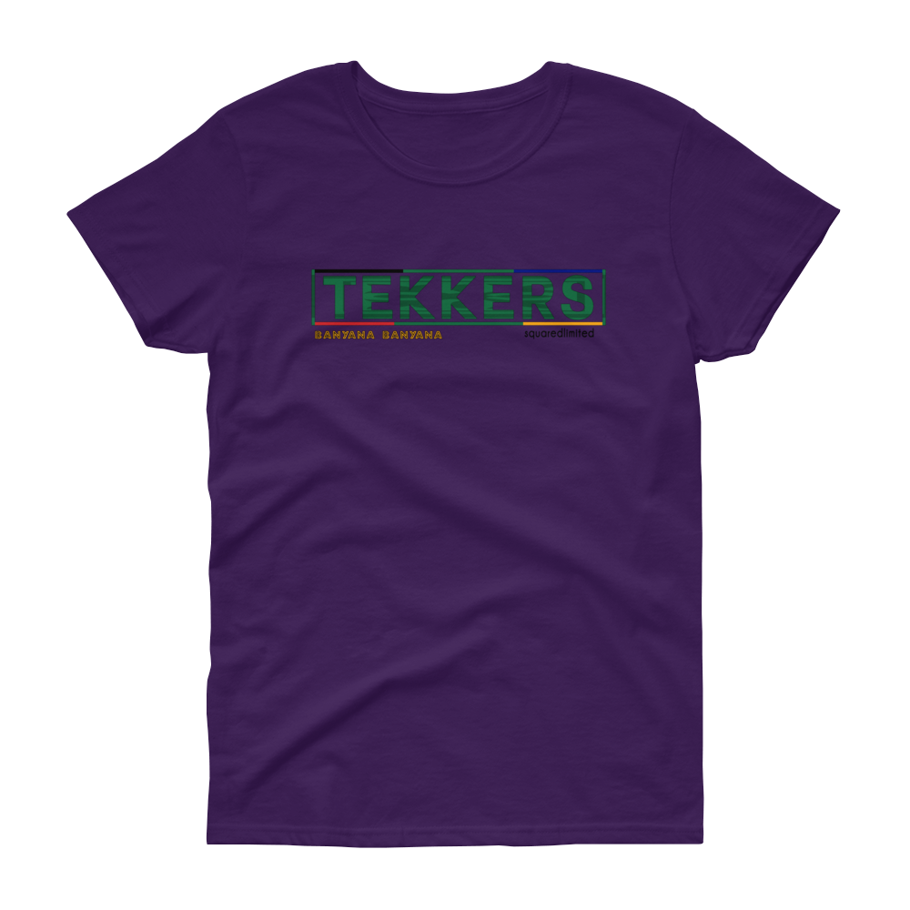 South Africa WC 2019 Women's Tee