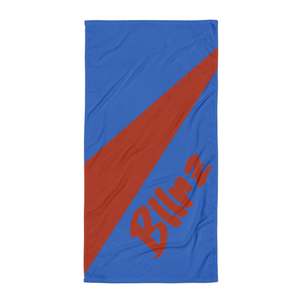 Bllrz Towel RayMn by Squared Limited
