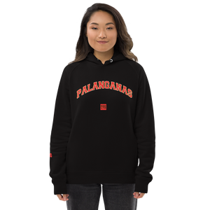 Palanganas Pullover Hoodie Red by Squared Limited
