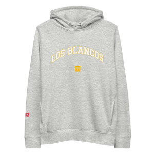 Los Blancos Pullover Hoodie WL by Squared Limited