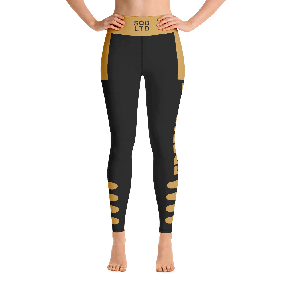 Freestyle Leggings GolB