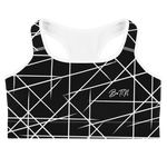 BoTN Sports bra WL by Squared Limited