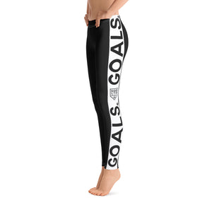 Goals Strike Leggings by Squared Limited