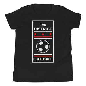 The District Youth T-Shirt