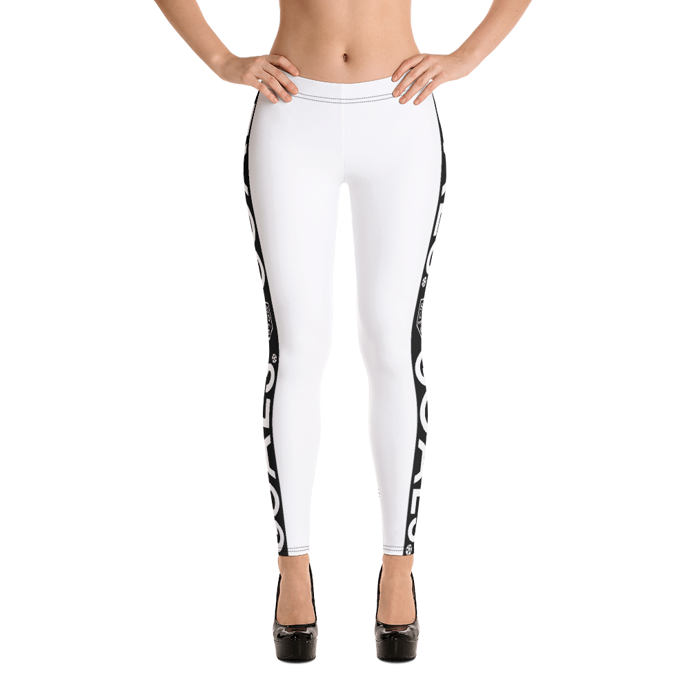 Goals Strike Leggings BL by Squared Limited