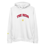 The Reds Pullover Hoodie Red