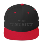The District Snapback Hat B