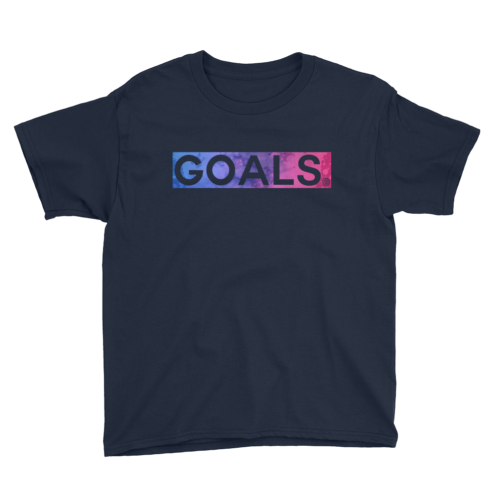 Goals Kreativ Youth Tee
