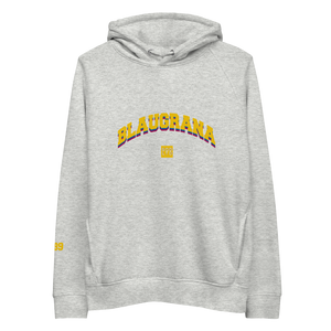 Blaugrana Pullover Hoodie All by Squared Limited